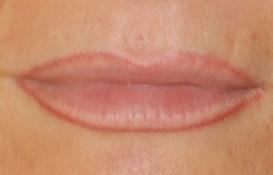 correction maquillage permanent râté